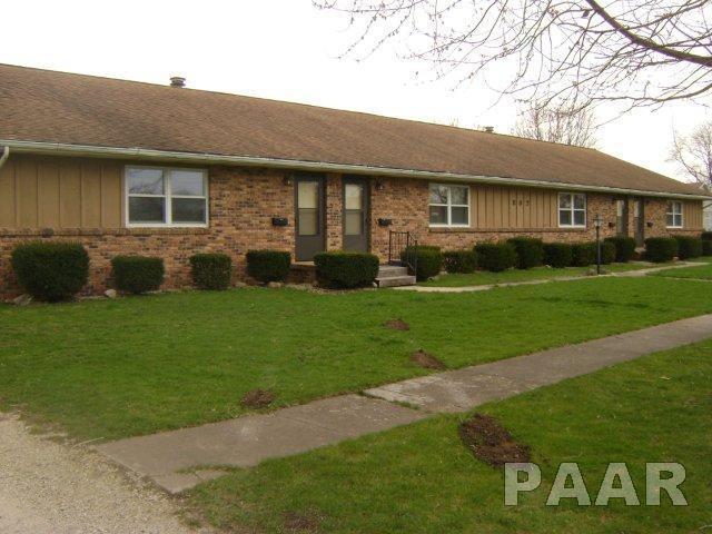 807 N Main Avenue, Wyoming, IL 61491 (#PA1172074) :: Adam Merrick Real Estate
