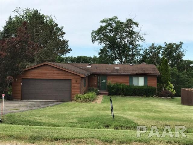 8075 N Oak Run Drive North Drive, Dahinda, IL 61428 (#1182080) :: Adam Merrick Real Estate