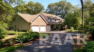 9413 Philander Chase, Brimfield, IL 61517 (#1185761) :: Adam Merrick Real Estate