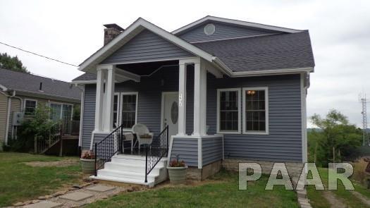 5910 S Jefferson Street, Bartonville, IL 61607 (#1186319) :: RE/MAX Preferred Choice