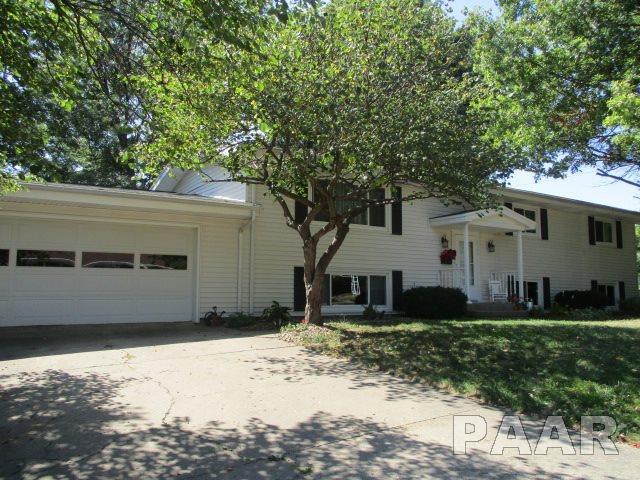 1300 Fourth Street, Lacon, IL 61540 (#1187591) :: Adam Merrick Real Estate