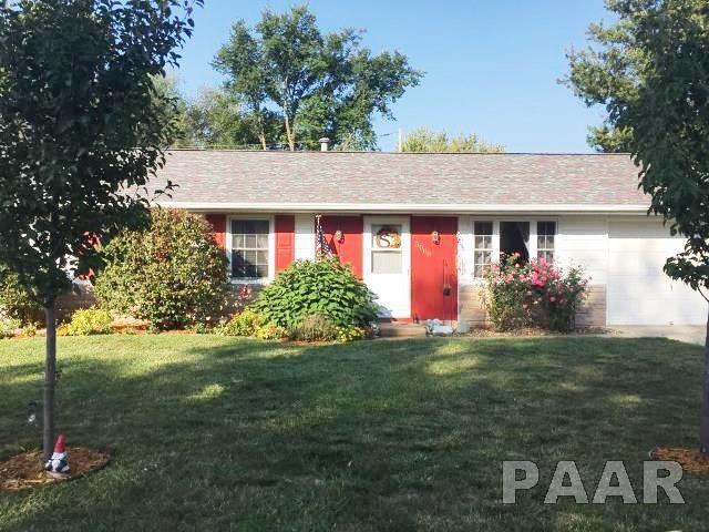 5008 W Lauder Court, Bartonville, IL 61607 (#1187953) :: Adam Merrick Real Estate