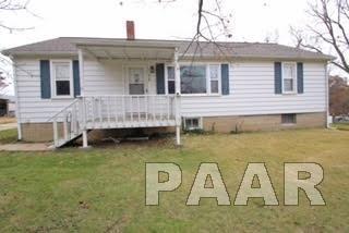 419 Wagner, Washington, IL 61571 (#1189440) :: Adam Merrick Real Estate