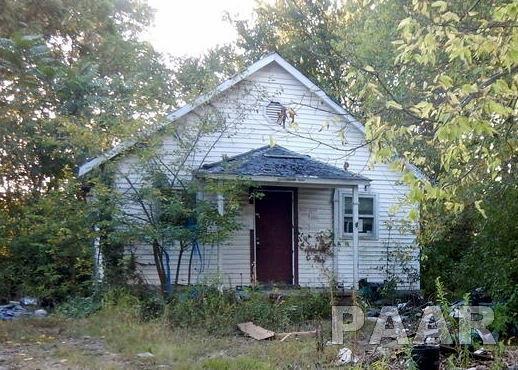 3708 W Lincoln Avenue, Peoria, IL 61604 (#1190146) :: Adam Merrick Real Estate