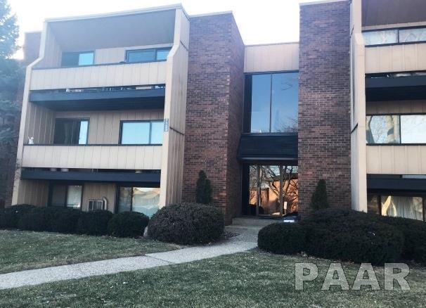 7133 N Terra Vista Drive #3201, Peoria, IL 61615 (#1190469) :: Adam Merrick Real Estate