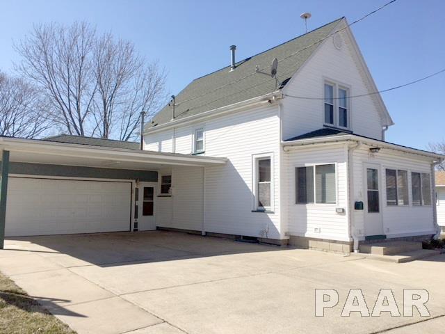 270 Prospect Court, Canton, IL 61520 (#1191339) :: Adam Merrick Real Estate