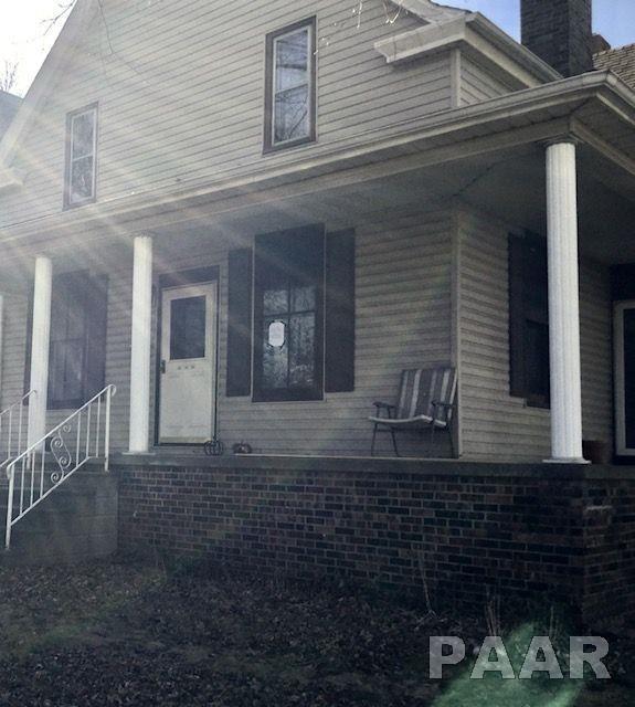 304 S First Avenue, Canton, IL 61520 (#1192511) :: Adam Merrick Real Estate