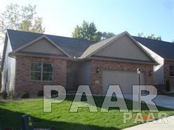 7601 N Walnutbend Drive, Peoria, IL 61614 (#PA1193687) :: Killebrew - Real Estate Group