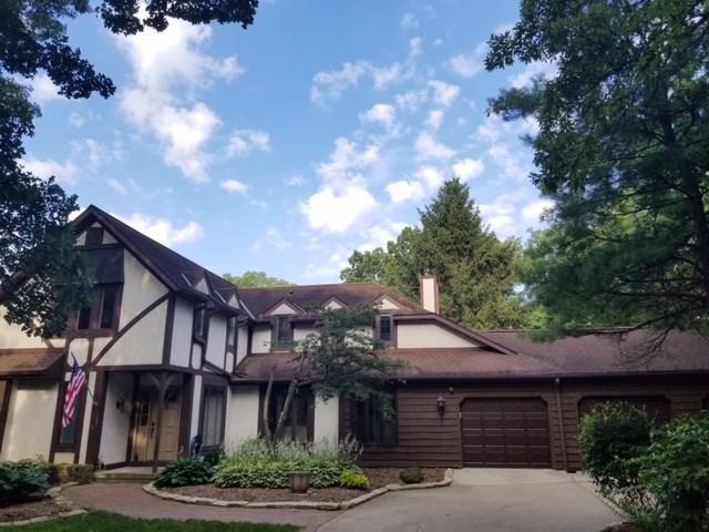 12815 N Jubilee Hills Drive, Brimfield, IL 61517 (#1193984) :: Adam Merrick Real Estate