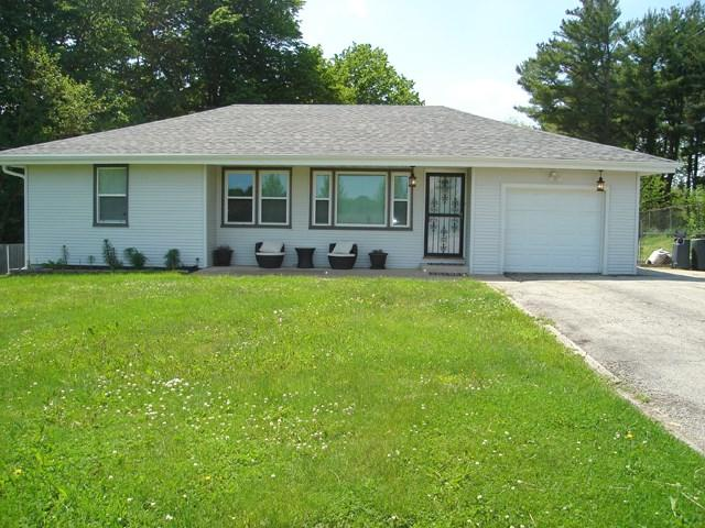 121 N Pinkerton Road, Hanna City, IL 61536 (#1194492) :: Adam Merrick Real Estate
