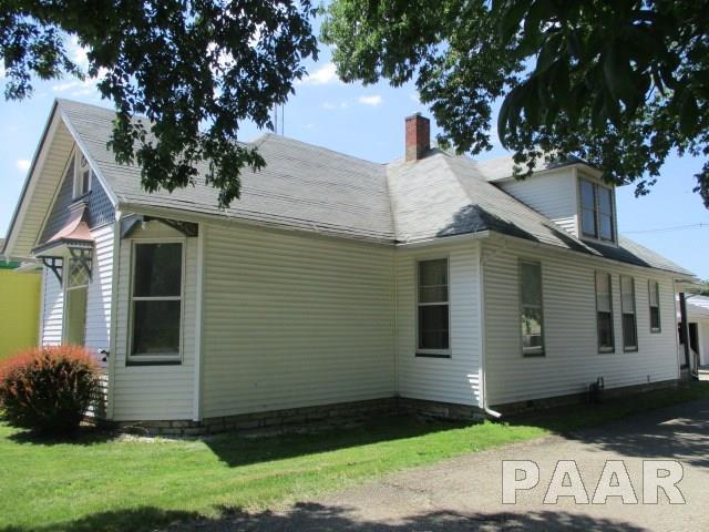 515 Edward Street, Henry, IL 61537 (#PA1194947) :: The Bryson Smith Team