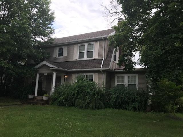 501 W Hanssler, Peoria, IL 61604 (#1195675) :: Adam Merrick Real Estate