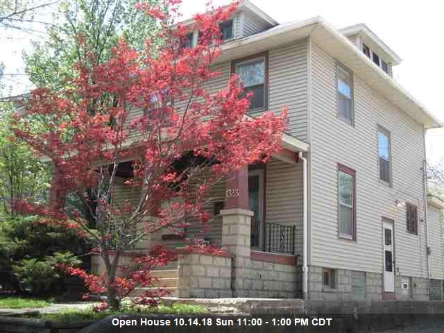1323 N University Street, Peoria, IL 61606 (#1196306) :: Adam Merrick Real Estate