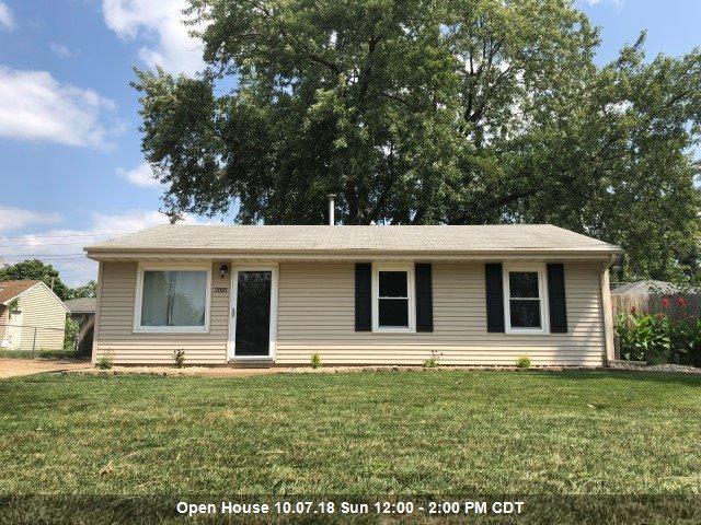 2818 N Sterling, Peoria, IL 61604 (#1197649) :: Adam Merrick Real Estate
