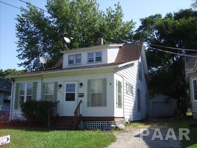 2806 N Missouri, Peoria, IL 61603 (#PA1198189) :: Adam Merrick Real Estate