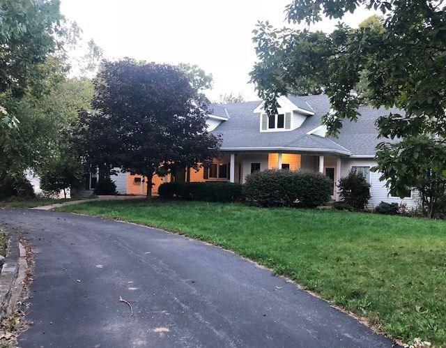 5819 W Dickison Cemetery Road, Dunlap, IL 61525 (#1198847) :: Adam Merrick Real Estate