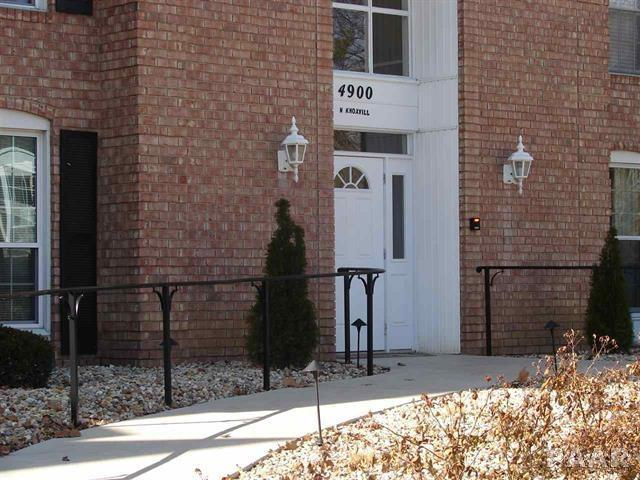 4900 N Knoxville Avenue 212A, Peoria, IL 61614 (#PA1200015) :: Killebrew - Real Estate Group