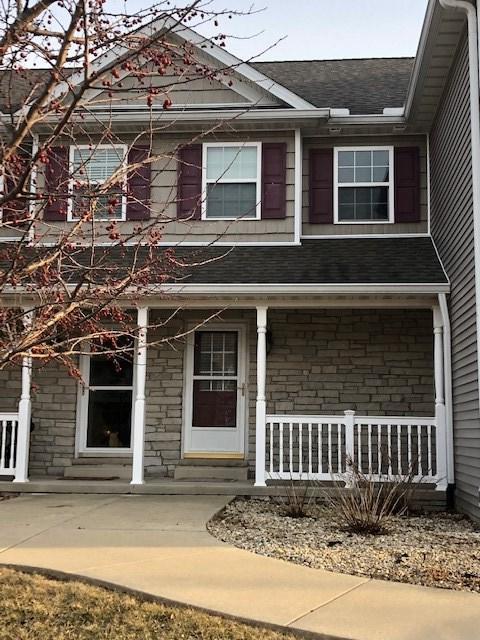 1004 Mallard Way, Washington, IL 61571 (#PA1202687) :: Adam Merrick Real Estate