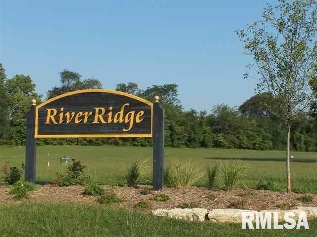 LOT 8 River Crest Drive, Chillicothe, IL 61523 (#PA1203729) :: The Bryson Smith Team