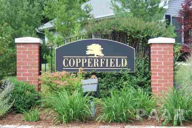 LOT 186 Copperpoint Drive, Dunlap, IL 61525 (#PA1203788) :: Adam Merrick Real Estate