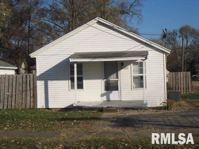 235 Clark Street, East Peoria, IL 61611 (#PA1210632) :: RE/MAX Preferred Choice