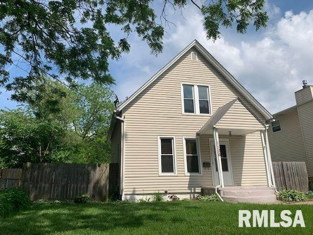 1126 23RD Street, Moline, IL 61265 (MLS #QC4208983) :: BN Homes Group