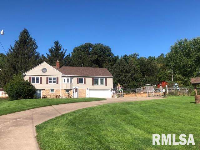21742 Great River Road, Le Claire, IA 52753 (#QC4208984) :: Paramount Homes QC