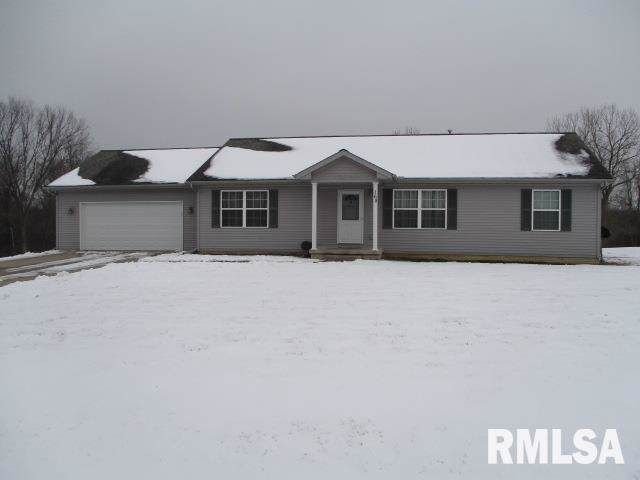 168 Hopewell Drive, Sparland, IL 61568 (#PA1212302) :: The Bryson Smith Team