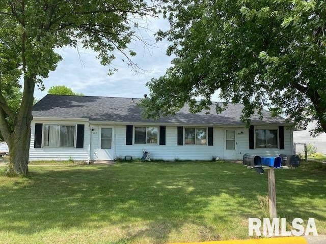 1507/1509 E Myrtle Street, Canton, IL 61520 (#PA1212979) :: Killebrew - Real Estate Group