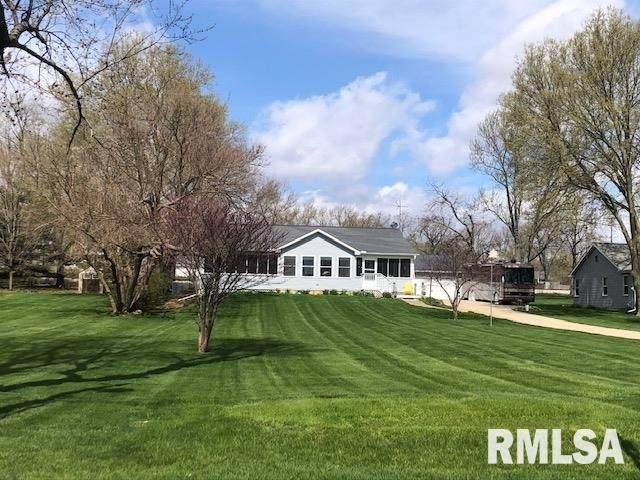 13933 N River Beach Drive, Chillicothe, IL 61523 (#PA1214190) :: Killebrew - Real Estate Group