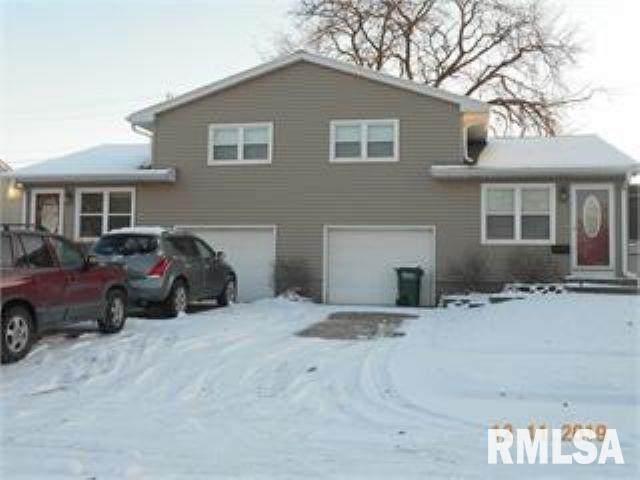 2731 Laurel Street, Davenport, IA 52804 (#QC4211111) :: Paramount Homes QC