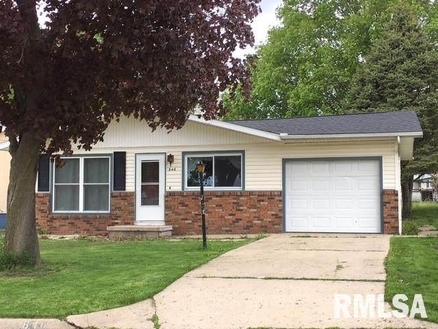 846 N 10TH Avenue, Canton, IL 61520 (#PA1214892) :: RE/MAX Preferred Choice