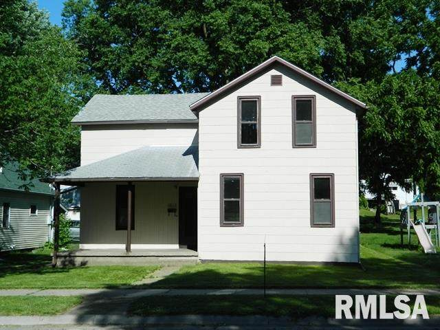 2612 Roosevelt Street, Clinton, IA 52732 (#QC4212214) :: Killebrew - Real Estate Group