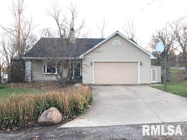 28205 221ST Street, Le Claire, IA 52753 (MLS #QC4214330) :: BN Homes Group
