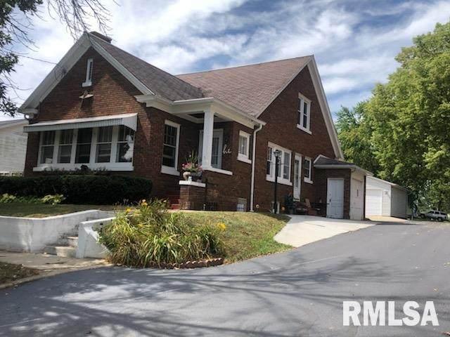 507 S Orange Street, Morrison, IL 61270 (#QC4214397) :: Killebrew - Real Estate Group