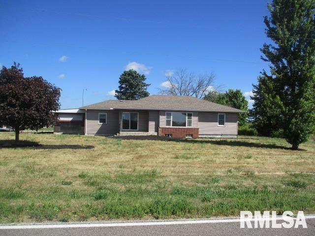 2343 Knox Hwy 24, Williamsfield, IL 61489 (#PA1218212) :: Paramount Homes QC