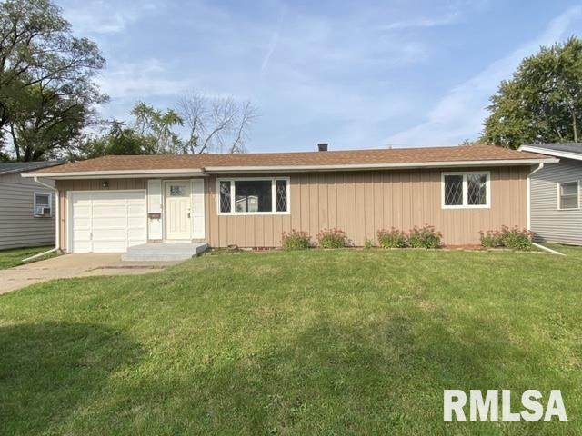 2612 Crestview Drive, Bettendorf, IA 52722 (#QC4215682) :: Nikki Sailor | RE/MAX River Cities
