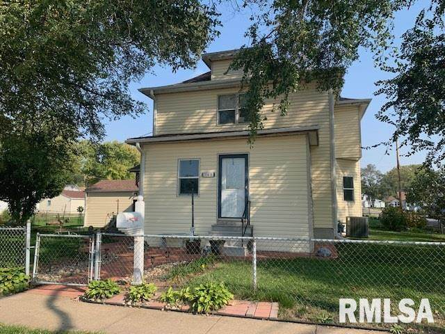 348 19TH Street, East Moline, IL 61244 (#QC4215752) :: Killebrew - Real Estate Group