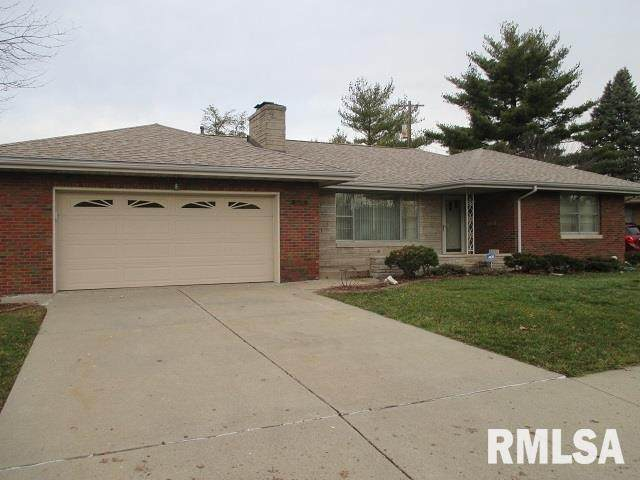 3607 N Bigelow Street, Peoria, IL 61604 (#PA1219304) :: Killebrew - Real Estate Group