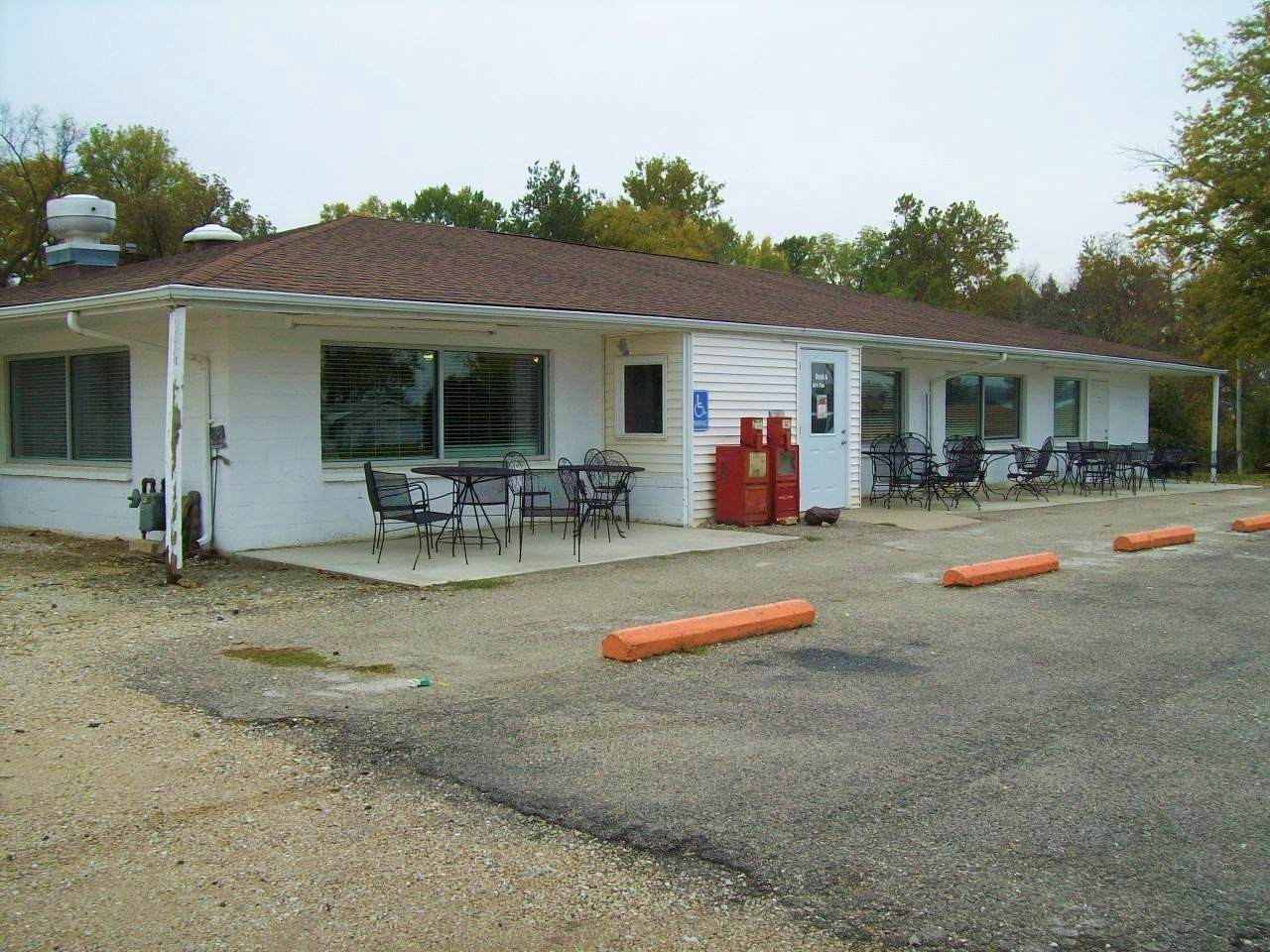 764 Old Route 36 Highway - Photo 1
