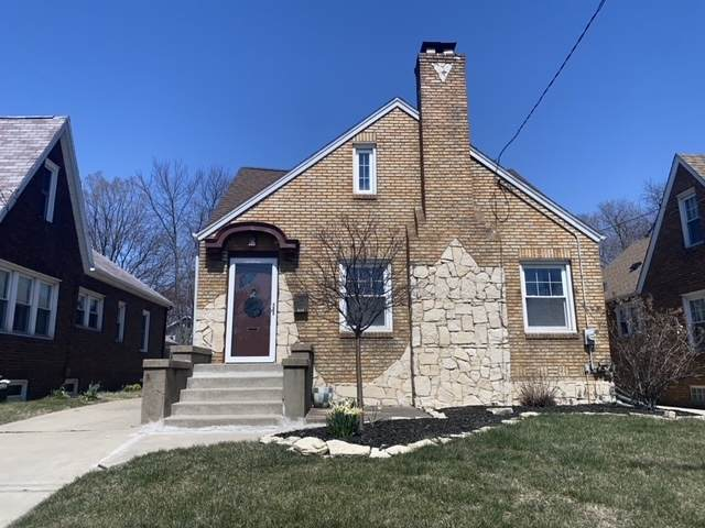 515 W Lawndale Avenue, Peoria, IL 61604 (#PA1221478) :: Nikki Sailor | RE/MAX River Cities