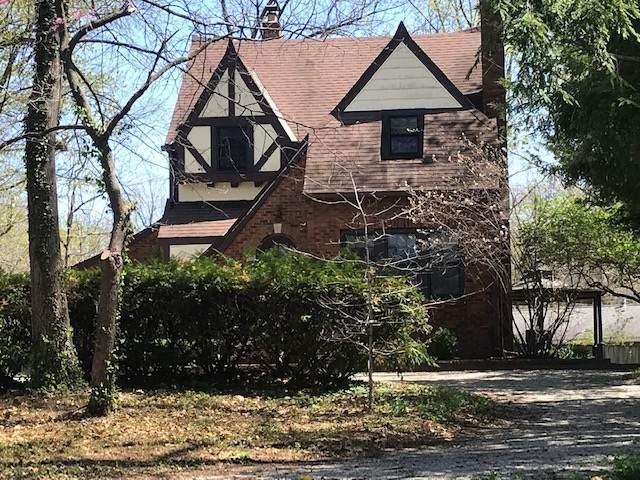 212 S 8TH Street, Riverton, IL 62561 (#CA1004831) :: Killebrew - Real Estate Group