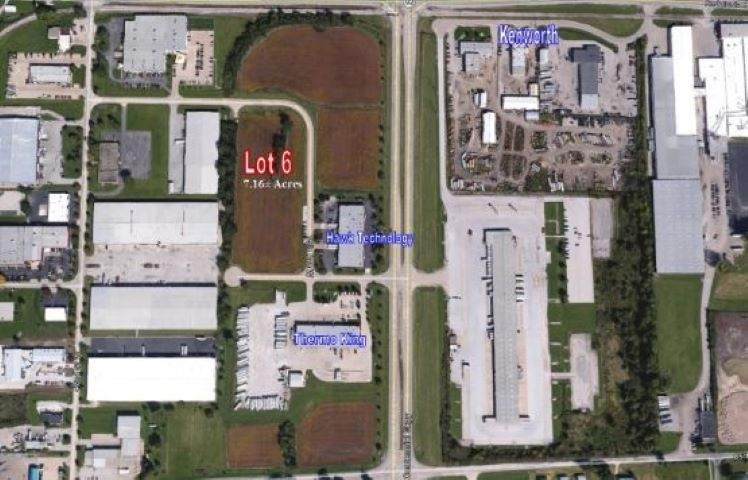 Lot 6 Centennial Street - Photo 1