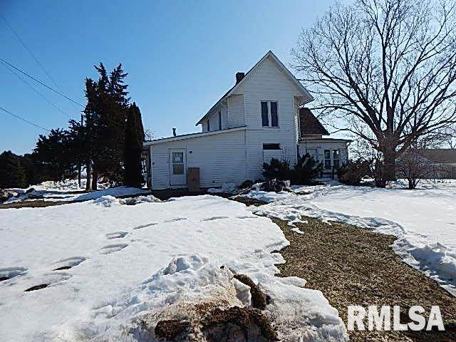 601 Hurst Street, Delmar, IA 52037 (#QC4219307) :: RE/MAX Preferred Choice