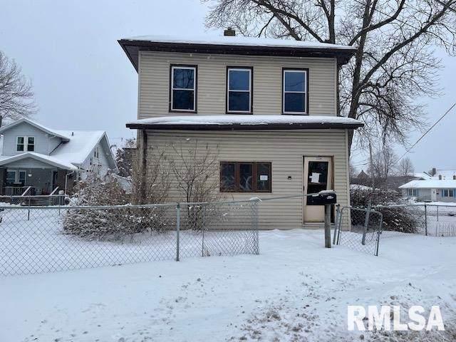 2339 Telegraph Road, Davenport, IA 52804 (#QC4219450) :: Paramount Homes QC
