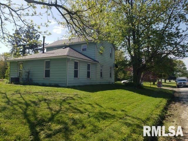 23723 W 121ST Avenue, Illinois City, IL 61259 (#QC4219920) :: RE/MAX Professionals