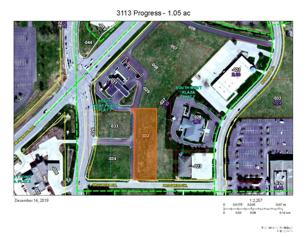 3113 Progress Drive - Photo 1