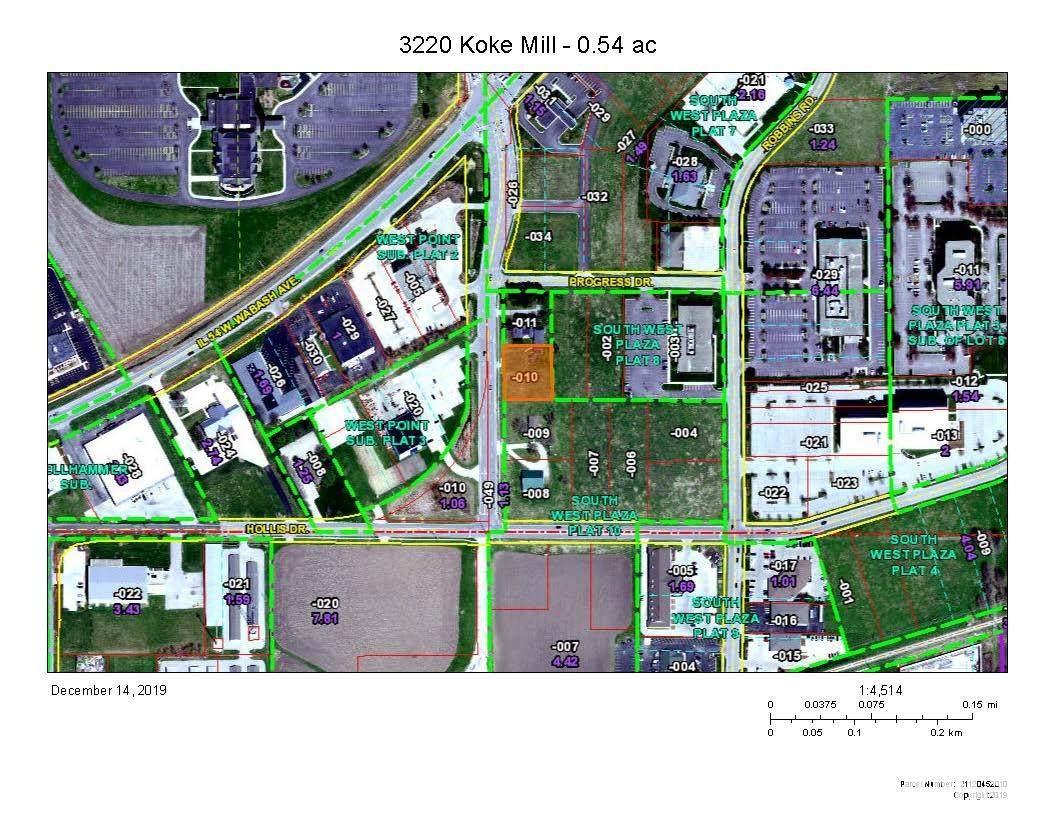 3220 Koke Mill Drive - Photo 1