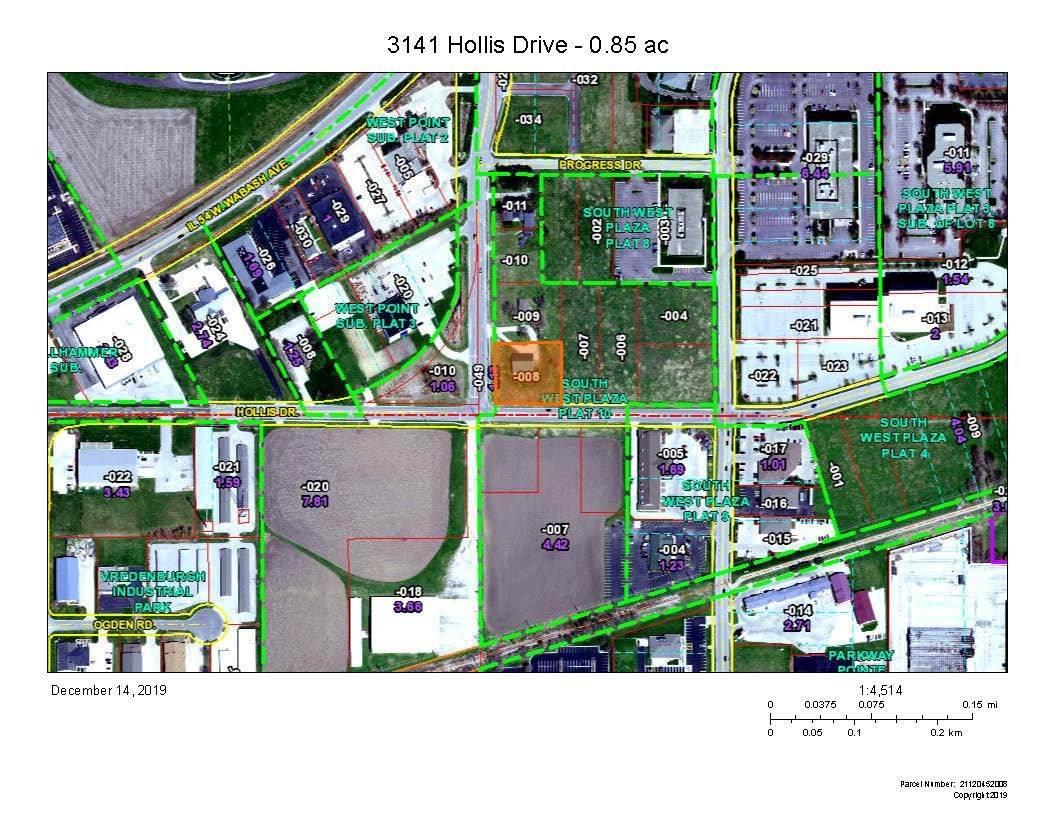 3141 Hollis Drive - Photo 1