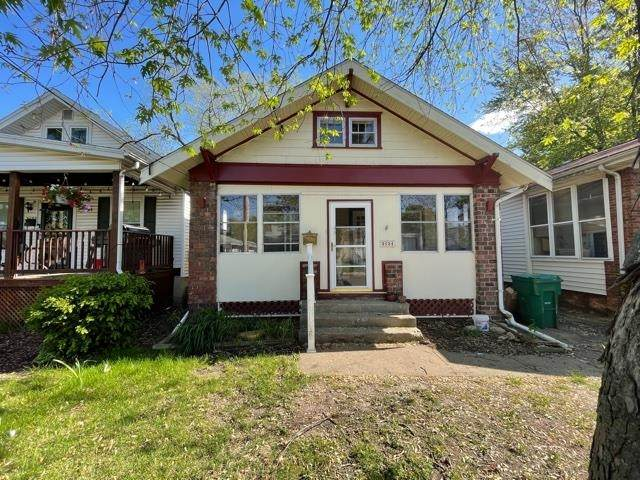 2124 W Ayres Avenue, West Peoria, IL 61604 (#PA1224718) :: Nikki Sailor | RE/MAX River Cities